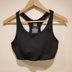 Victoria's Secret PINK racerback sports bra